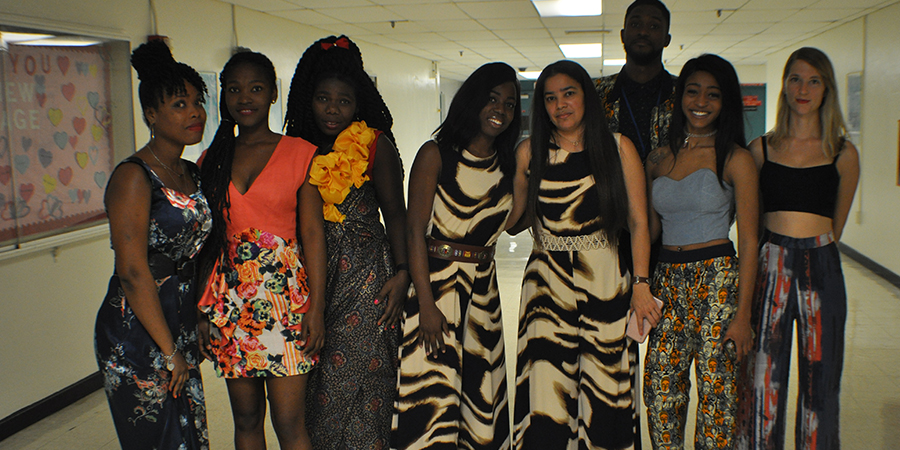Fashion-Technology-&-Production-Services-Students