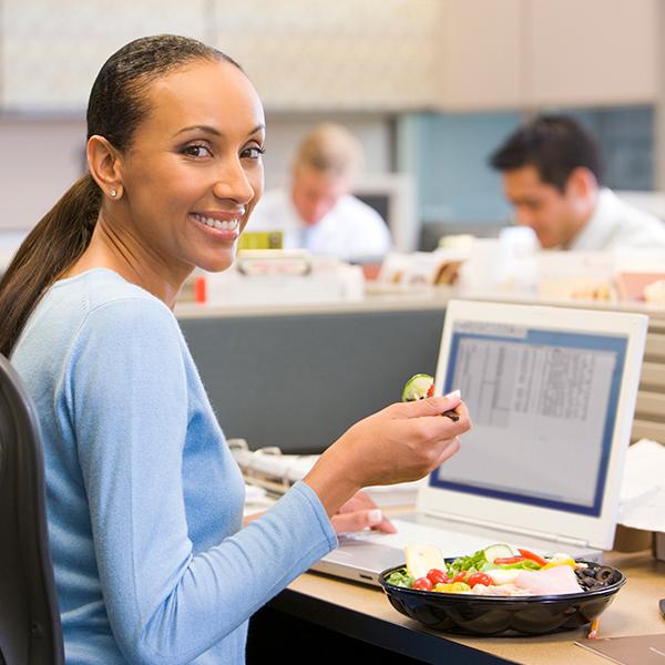 Dietetic Management reviewing cost efficient nutritious plans.