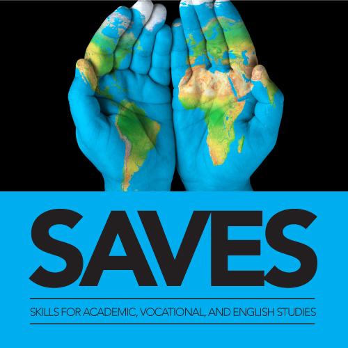 SAVES serves refugees, asylees, and paroles.