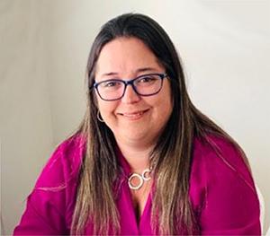 Cristina Ugalde, Ed.S.