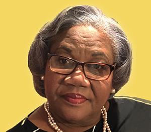 Mariette Francois