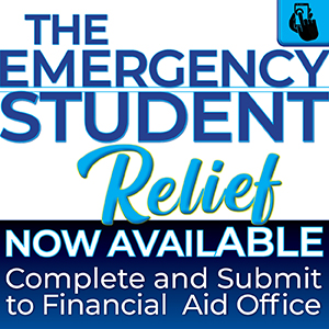 The Emergency Student Relief